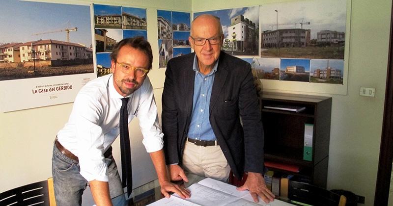 Impresa edile Torino - Torchio & Daghero