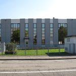 capannoni con destinazione terziaria e industriale lungo Corso Allamano Grugliasco Torchio & Daghero