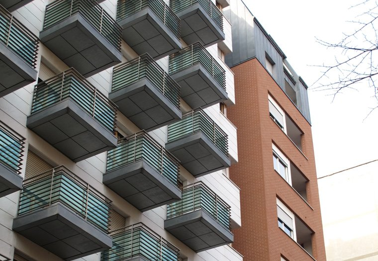 Costruzioni realizzate via racconigi torchio daghero for Corso arredatore d interni torino
