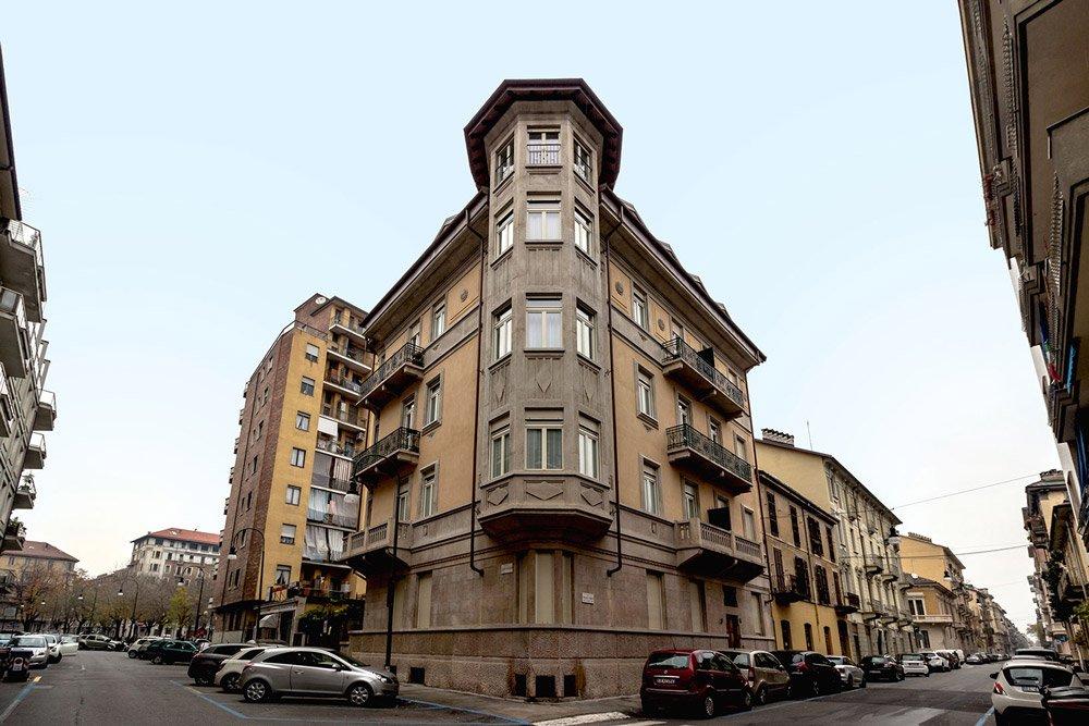 nuovo sito immobili a reddito - Torchio e Daghero
