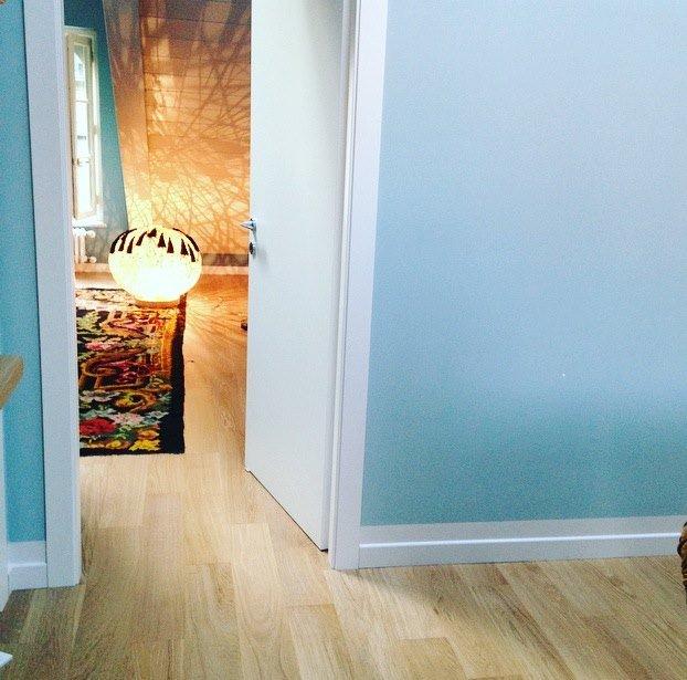 Camera da letto Lanza Torino - Progetto Home, Ideas For Living - Home Design Torino - Torchio e Daghero - Impresa edile Torino e Provincia