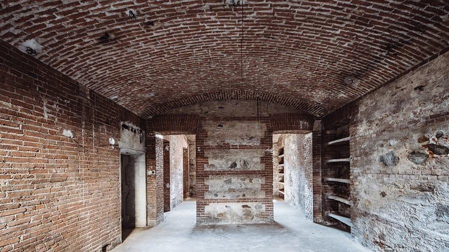 palazzo pastiglie leone torino - torchio e daghero