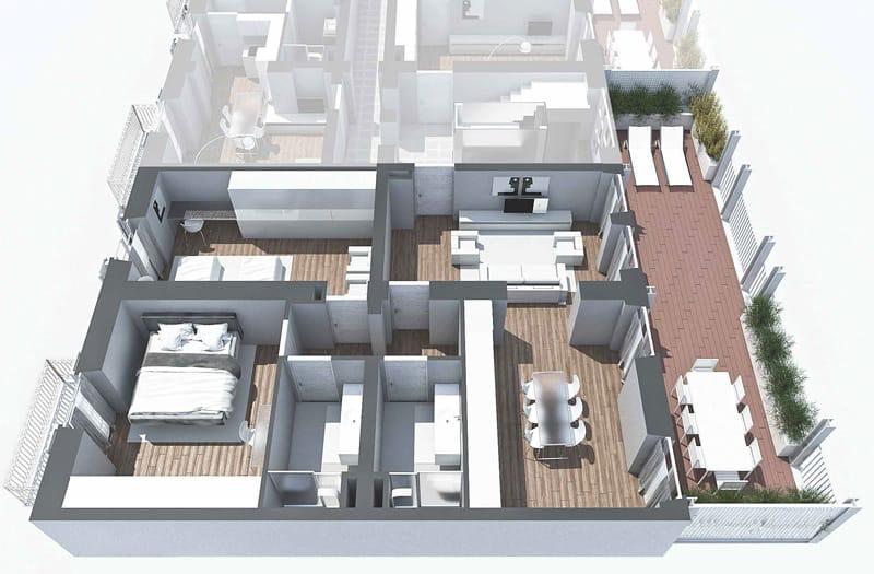 appartamenti corso brescia 42 torino