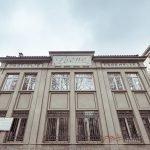 Ristrutturazione Palazzo Pastiglie Leone - Torchio e daghero