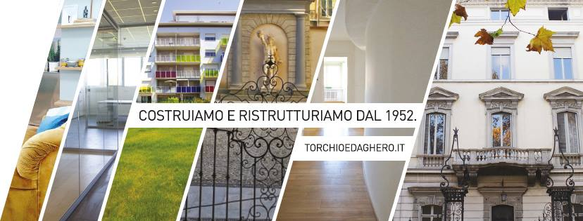 palazzi storici torino - torchio e daghero
