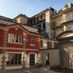 ristrutturazione palazzi storici torino