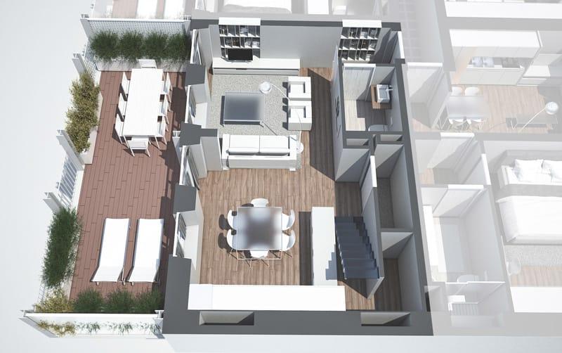 nuovi appartamenti torino brescia 42 torchio e daghero