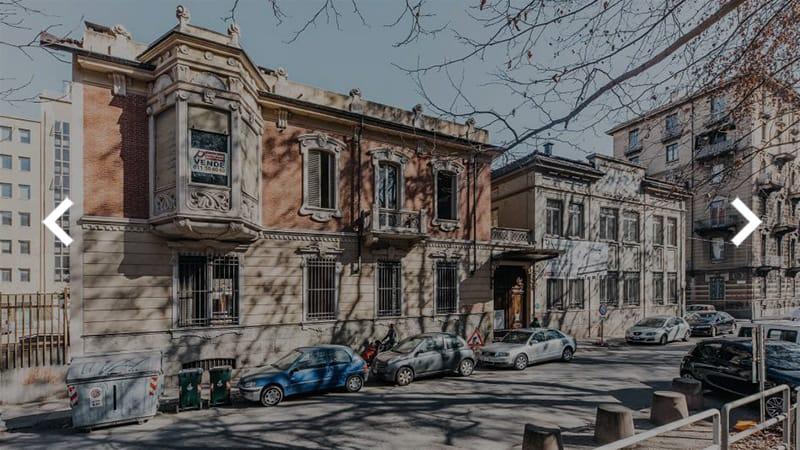 Palazzo Pastiglie Leone