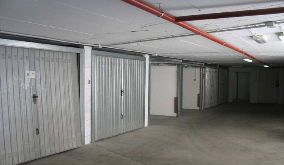 Garages Sanremo